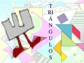 TRI NGULOS