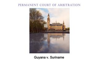 Guyana v. Suriname