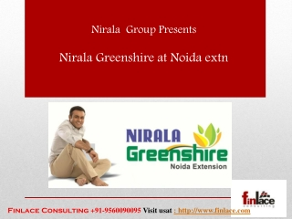 Nirala Greenshire