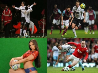 Manchester United vs West Ham United Live| Exclusive Soccer
