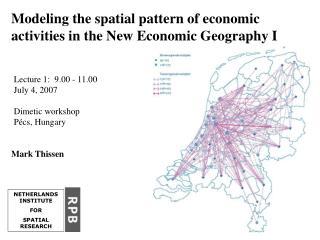 Lecture 1:  9.00 - 11.00 July 4, 2007  Dimetic workshop P cs, Hungary