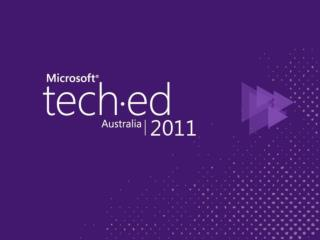 What s New in MDT 2012