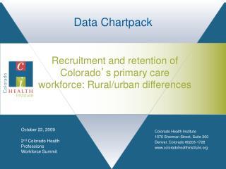 Data Chartpack