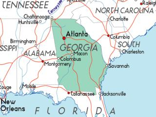 The colony of Georgia was founded by James Edward Oglethorpe. Oglethorpe proposed to found a colony in the region disput