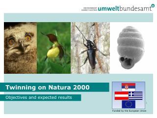 Twinning on Natura 2000