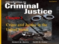Crime and Justice in the  United States