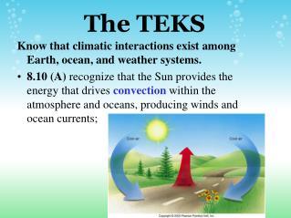 The TEKS