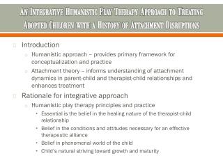 A framework for psychopathology