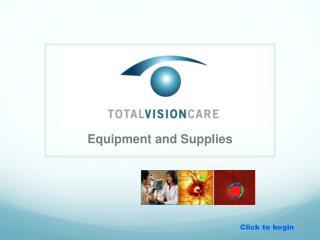 TVC Equipment