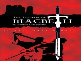 Macbeth, Act ll