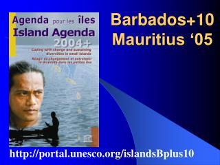 Barbados10 Mauritius  05