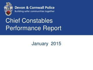 Provide an overview of the past 12 months incidents. Discuss trends and results What we see are the issues Outcomes