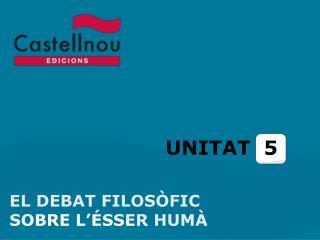 UNITAT  5