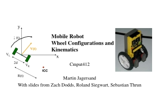 Automated Sensor-Driven  Parallel- Parking System A.S.P.S.