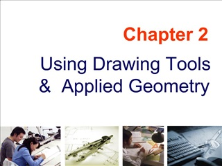 Chapter 2  Using Drawing Tools   Applied Geometry