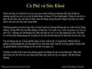 C  Ph  v  Sc Kho