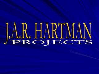 J.A.R. HARTMAN