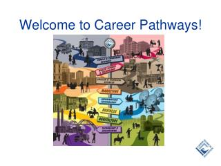 Welcome to Career Pathways