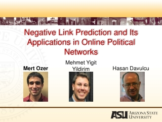 Predicting Positive and Negative Links in Online Social Networks