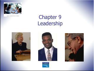 Chapter 9 Leadership