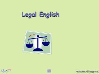 Legal English