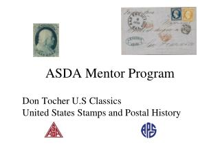 ASDA Mentor Program