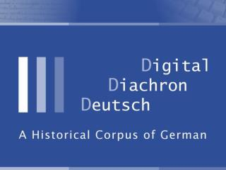 Challenges in Modelling a Richly Annotated Diachronic Corpus of German