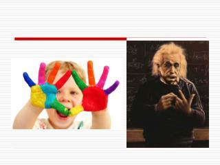 Little-c versus Big-C Creativity: