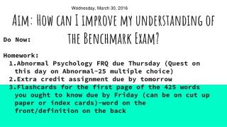 Case Study 55
