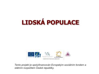 LIDSK  POPULACE