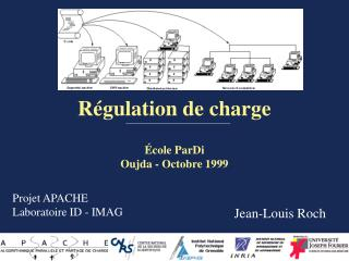 R gulation de charge
