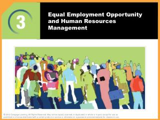 Equal Employment Opportunity and Human Resources Management