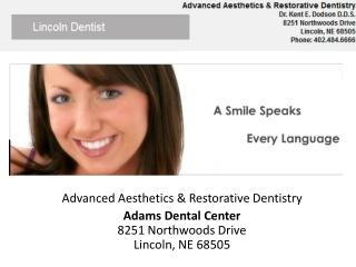 Lincoln Dentist