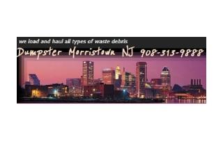dumpster elizabeth nj 908-313-9888