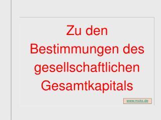 Mxks.de
