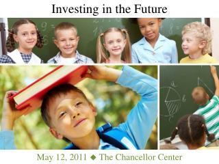 May 12, 2011 u The Chancellor Center
