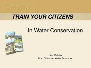 TRAIN YOUR CITIZENS