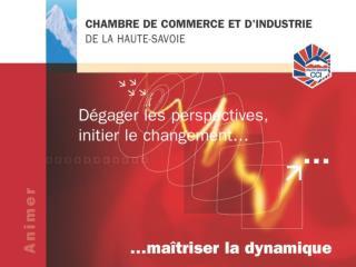 Vendredi 8 f vrier 2008 CCI de Clermont- Issoire