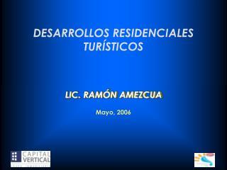 DESARROLLOS RESIDENCIALES TUR STICOS