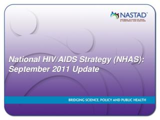 National HIV