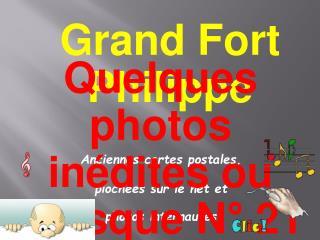 Grand Fort Philippe