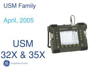 USM Family