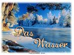 Das Wasser                           Paola De Matteis - Brixen