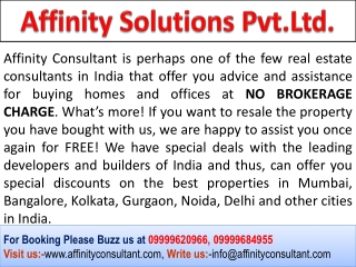 Brigade Group Real Estate Bangalore @09999620966