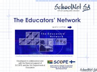 The Educators  Network