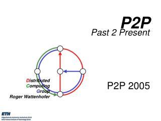 P2P     P2P 2005