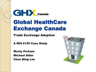 Global HealthCare Exchange Canada
