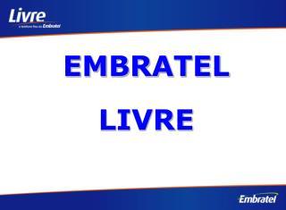 EMBRATEL LIVRE