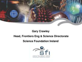 A  foundation for research
