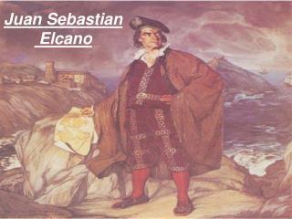 Juan Sebastian